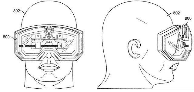 Imagen 1 de la patente de Apple