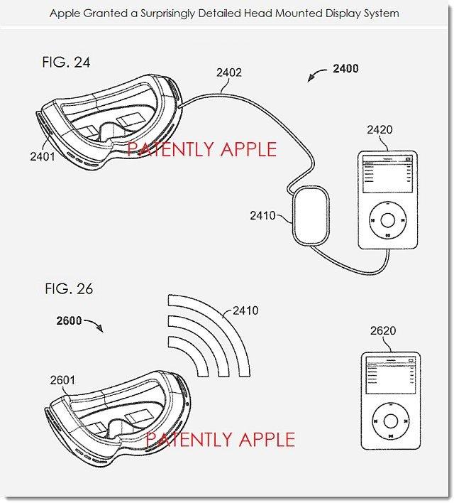 Imagen 2 de la patente de Apple
