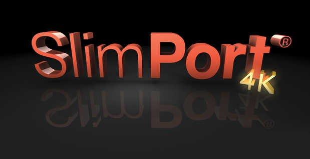 Slimport 4K