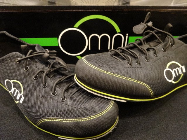 Zapatos de Virtuix Omni