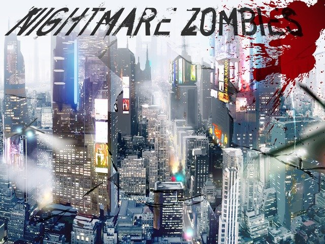 Nightmare Zombies