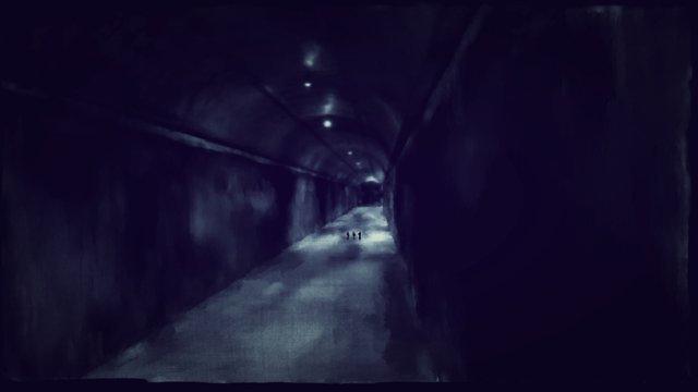 Arte conceptual de Nightmare Zombies