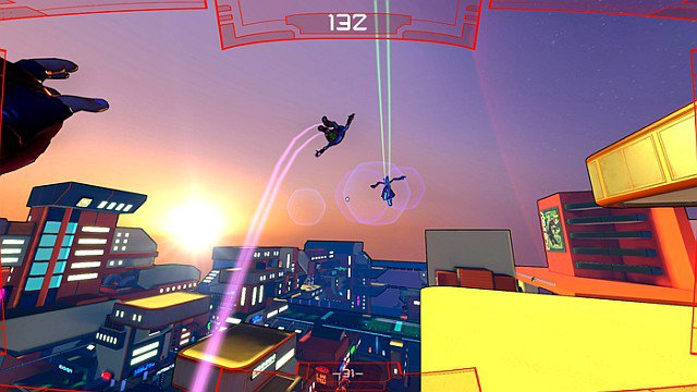 Captura de pantalla de Hover