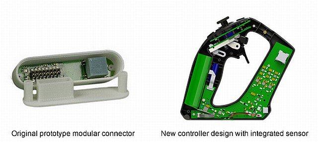 Sensor de STEM