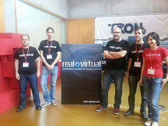Staff de Real o Virtual