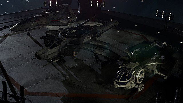 300i, Hornet y Aurora