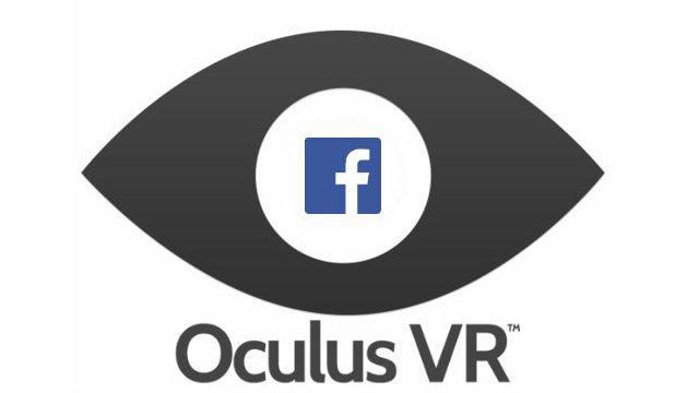 Facebook y Oculus