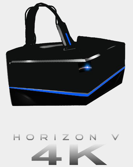 HMD Horizon V