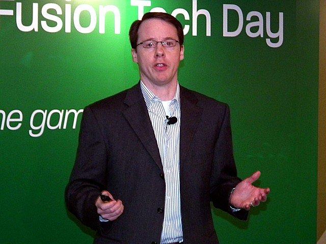 Matt Skynner de AMD