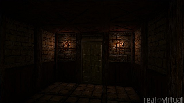 Captura del nuevo Dreadhalls