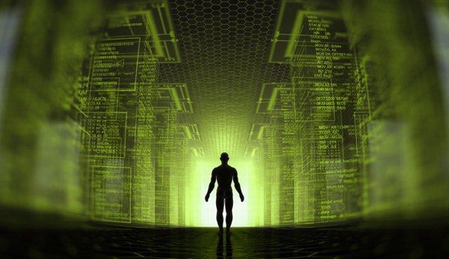 WWW en realidad virtual
