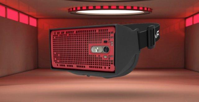 Vortex VR