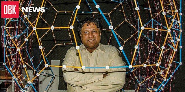 El Profesor Ramani Duraiswami
