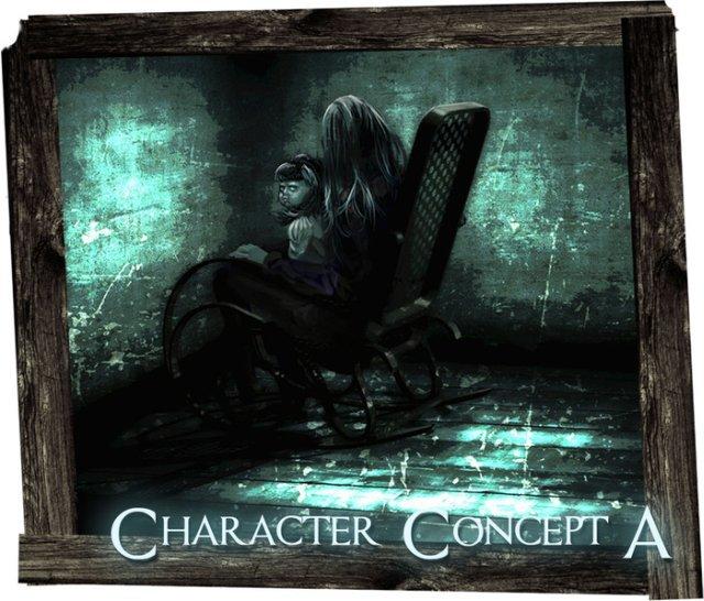 Imagen Conceptual de Affected - The Cabin