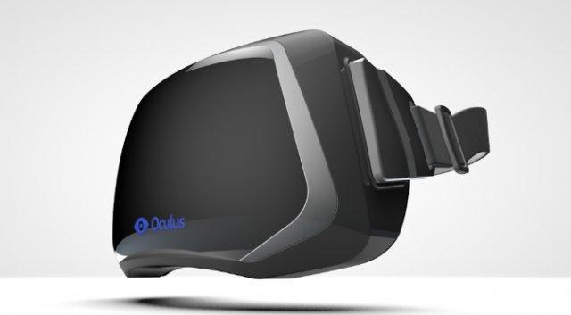 Concepto Oculus Rift