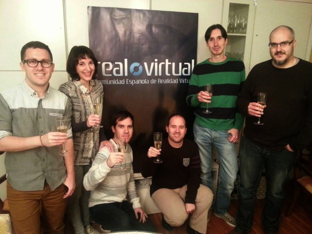 Equipo de Real o Virtual