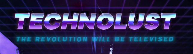 Technolust ya es compatible con Oculus Touch