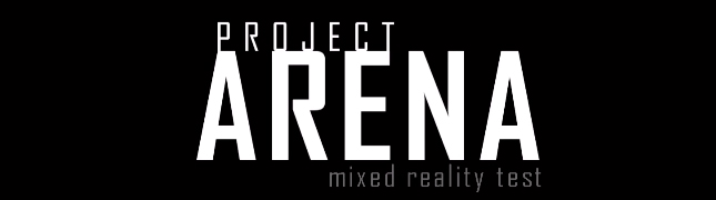 Nuevo proyecto de CCP Games: Project Arena