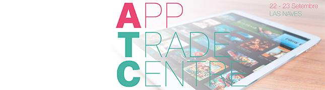 App Trade Centre contará con la presencia de Neurodigital, Visyon e Innoarea