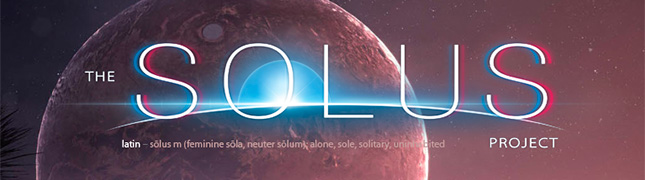The Solus Project - HTC Vive: ANÁLISIS