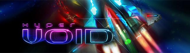 Hyper Void es el primer juego de realidad virtual incluido con PlayStation Plus