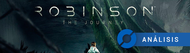 Robinson The Journey - PlayStation VR: ANÁLISIS