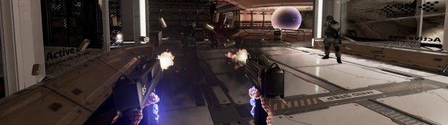 Bullet Sorrow ya disponible en Steam para HTC Vive