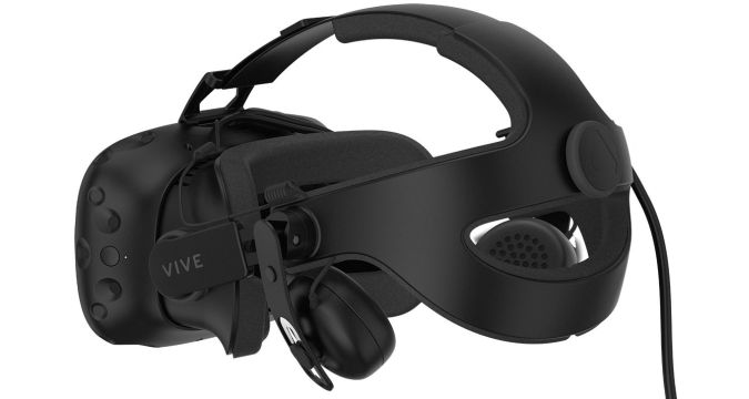 Deluxe Audio Strap de HTC Vive