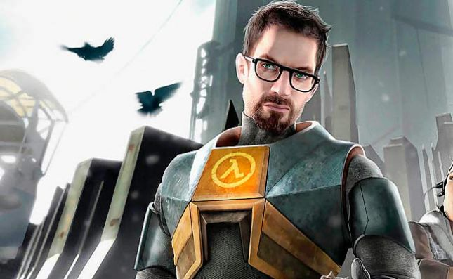 Gordon Freeman en Half-Life 2