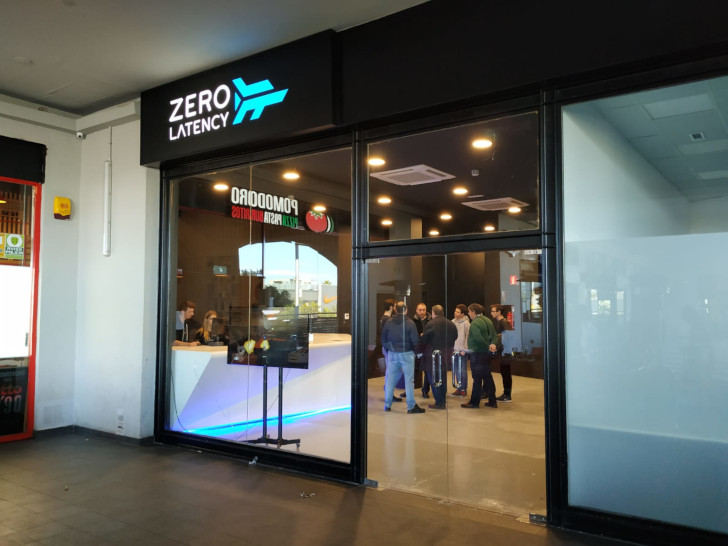 Zero Latency Terrassa