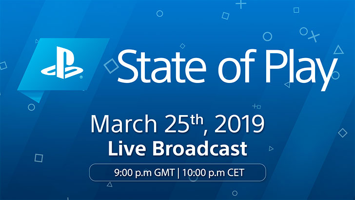 State of Play: el Direct de PlayStation arranca el 25 de marzo
