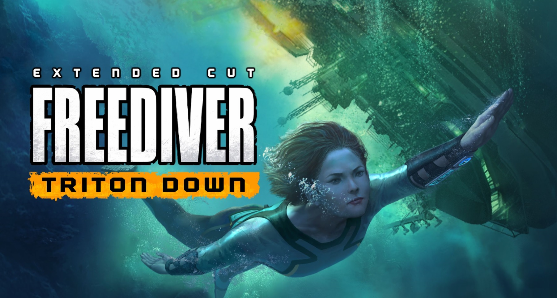 Freediver: Triton Down Extended Cut - ANÁLISIS