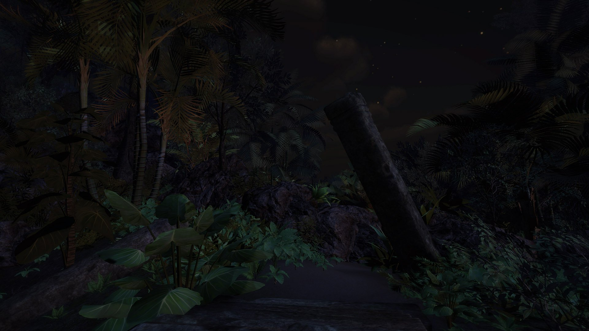 Captura 2 de Black Island