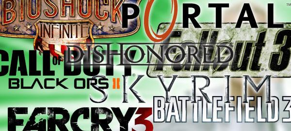 Juegos compatibles con vorpX
